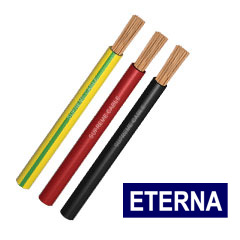 Kabel NYA Eterna