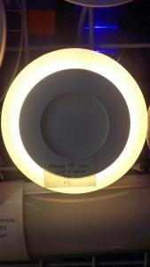 LAMPU DOWNLIGHT SEMNY DUA WARN