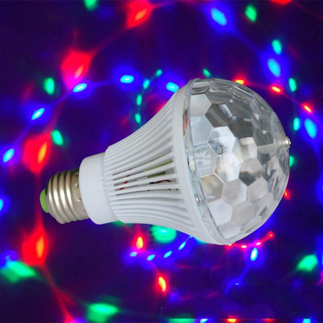 LAMPU DISKO E27 MEREK NECO SOE