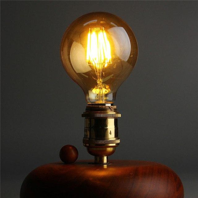 LAMPU G80 VINTAGE E27