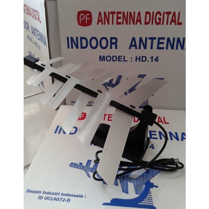 Antena Dalam HD-14
