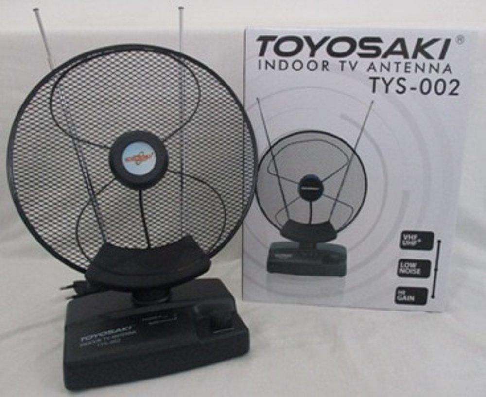 Antena Dalam Toyosaki 002
