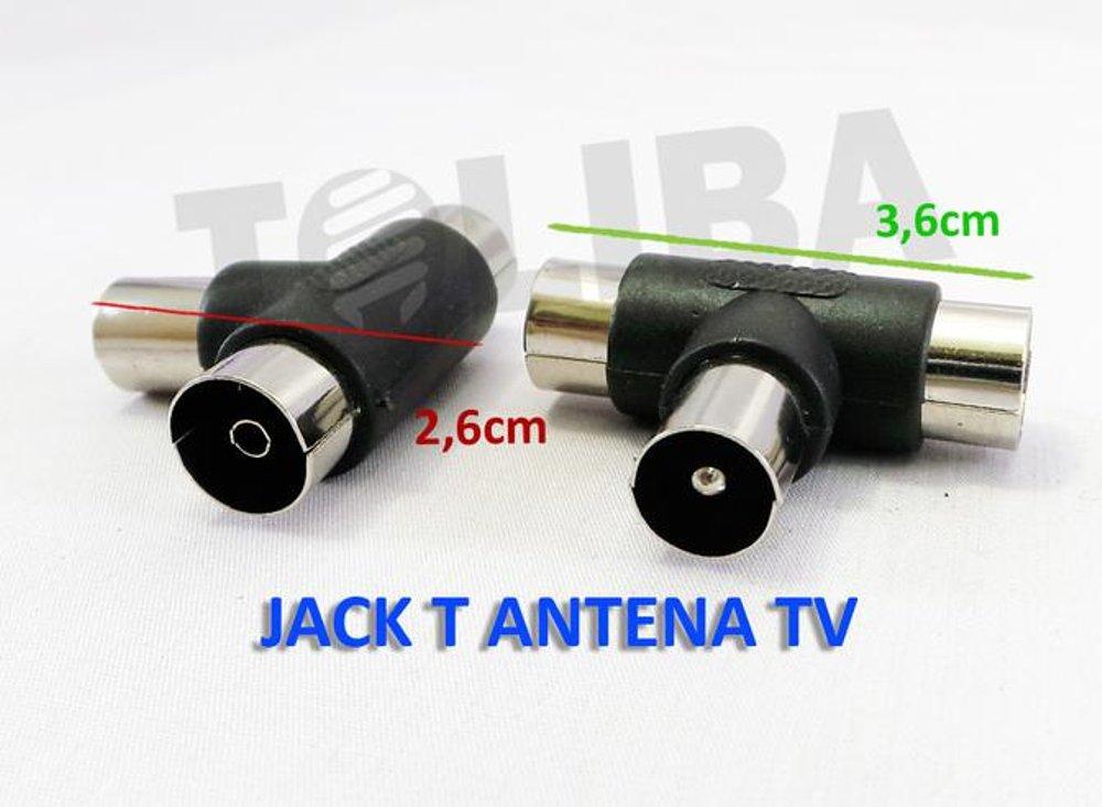 jek antena model T