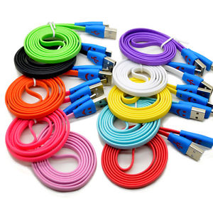 Kabel Data Gepeng