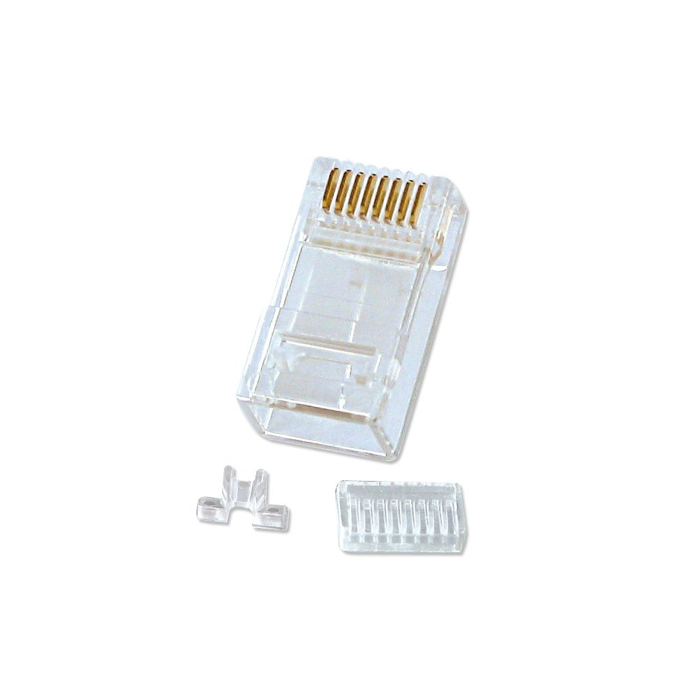 PIN DATA CAT6 / CAT5