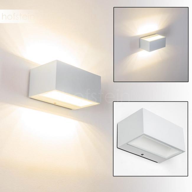 Ekterior lampu dinding model 2
