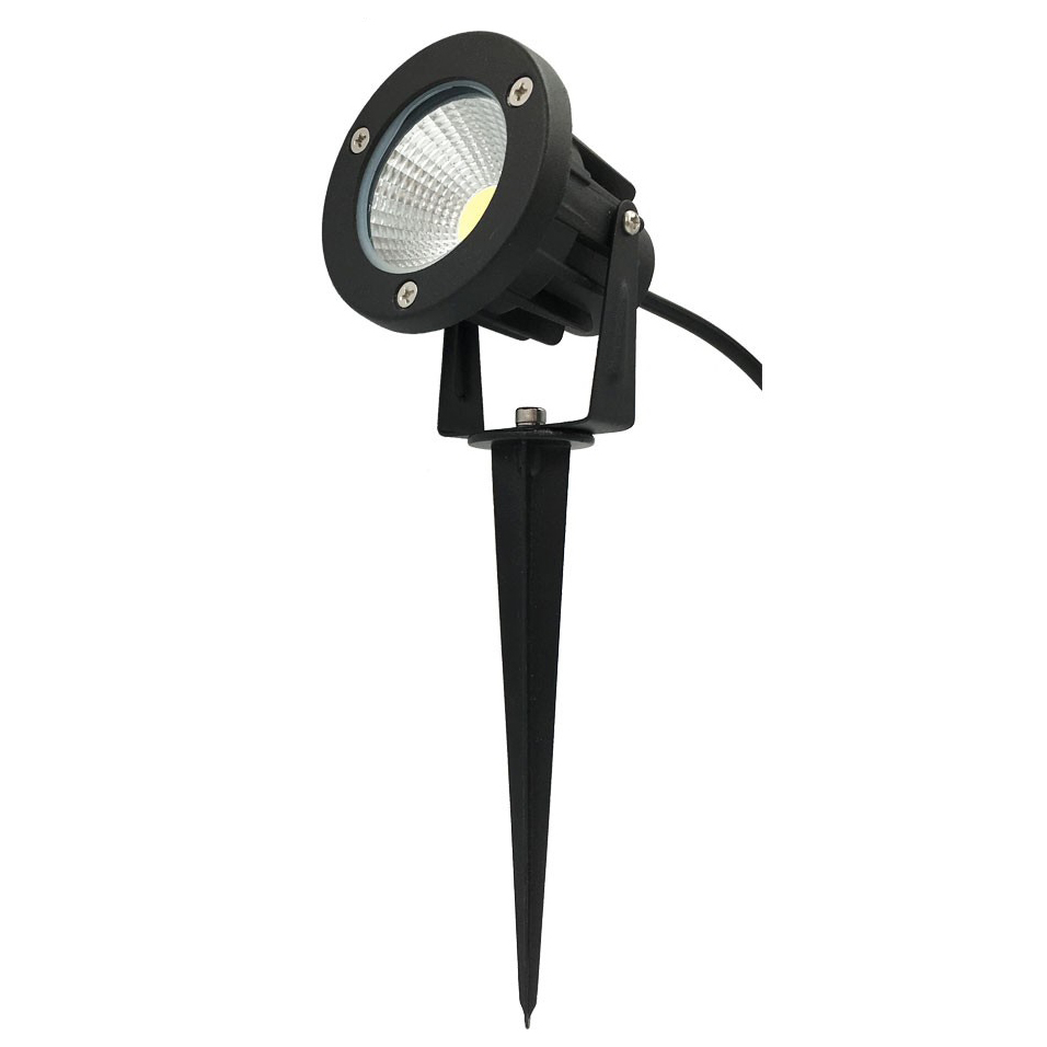 lampu taman COB 5watt