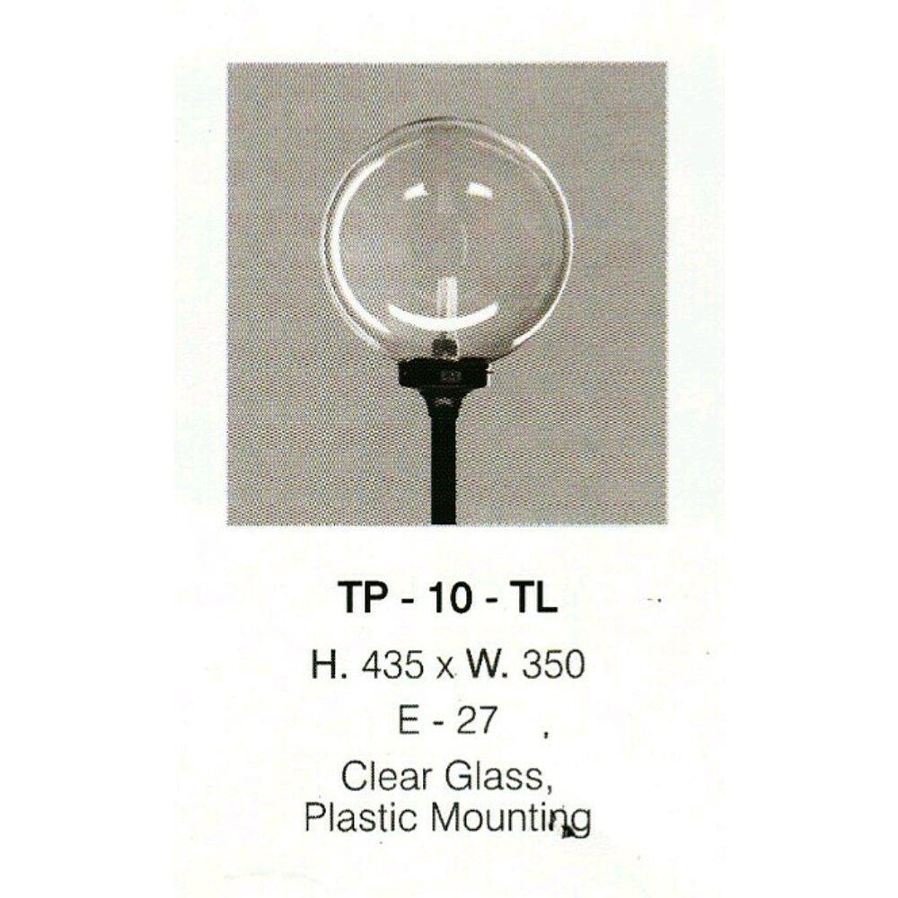 lampu taman DLX TP-10 TL
