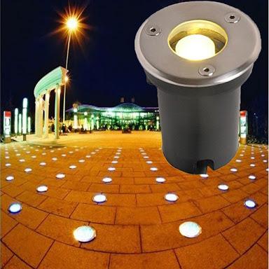 Lampu lantai model 5