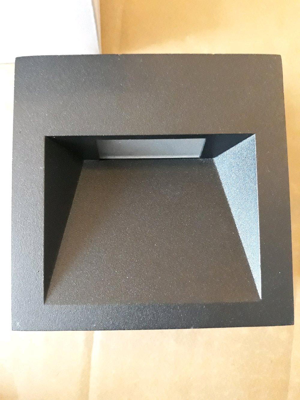 Lampu lantai / tangga model 9