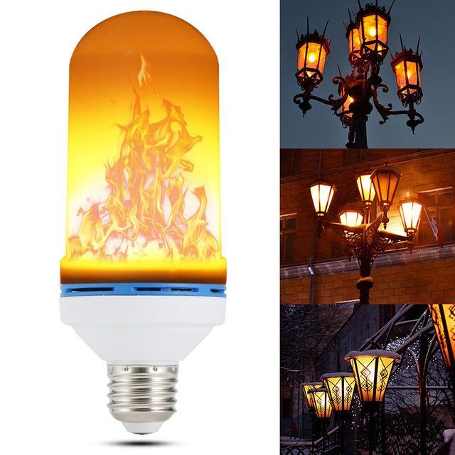 Lampu Api